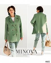 Жіночий піджак - №70156-1