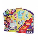 Інтерактивна іграшка ONOISE Inflator Starter Pack Набір липких повітряних кульок для творчості, фото 4