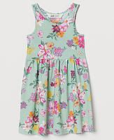 Детское летнее платье, сарафан H&M р.134/140 (8-10л.)