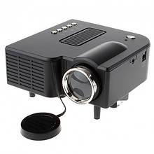 Міні-проектор UNIC 28 Black