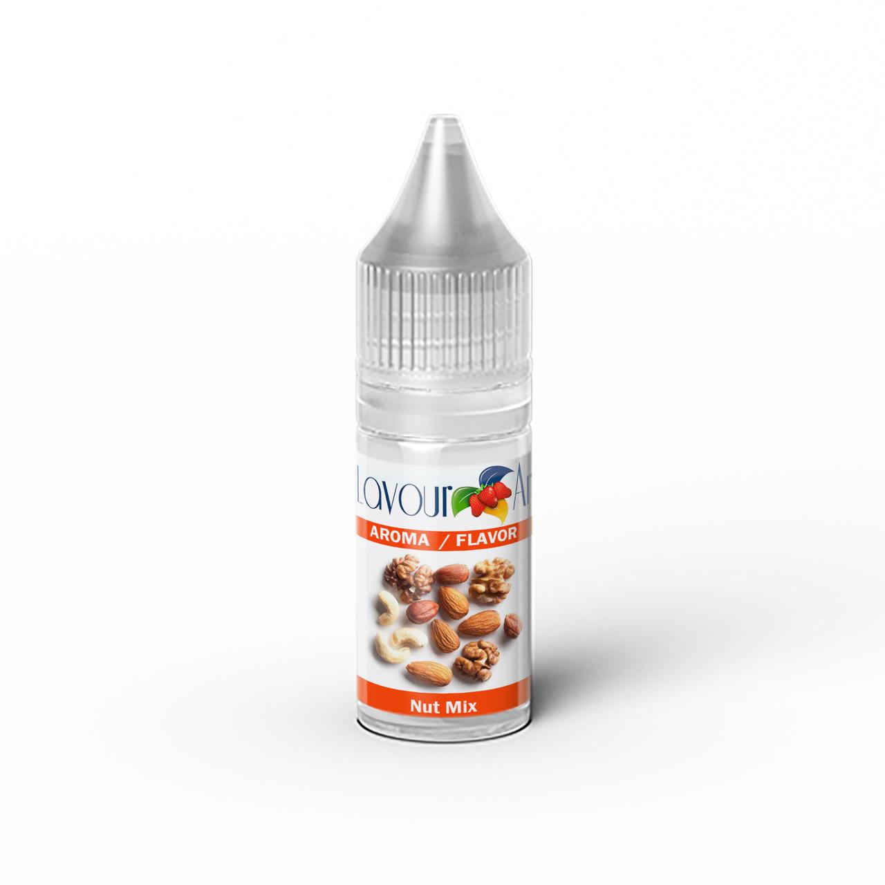 Ароматизатор FlavourArt Nut Mix (Ореховый микс)