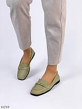 Туфли балетки женские 11722 (ЯМ), фото 2