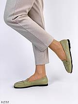 Туфли балетки женские 11722 (ЯМ), фото 3