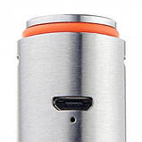 Электронная Cигарета Smok VAPE PEN 22 Kit Silver, фото 3