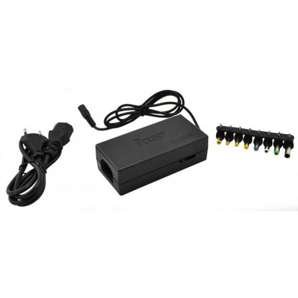 Універсальний зарядний пристрій для ноутбука Power 120W