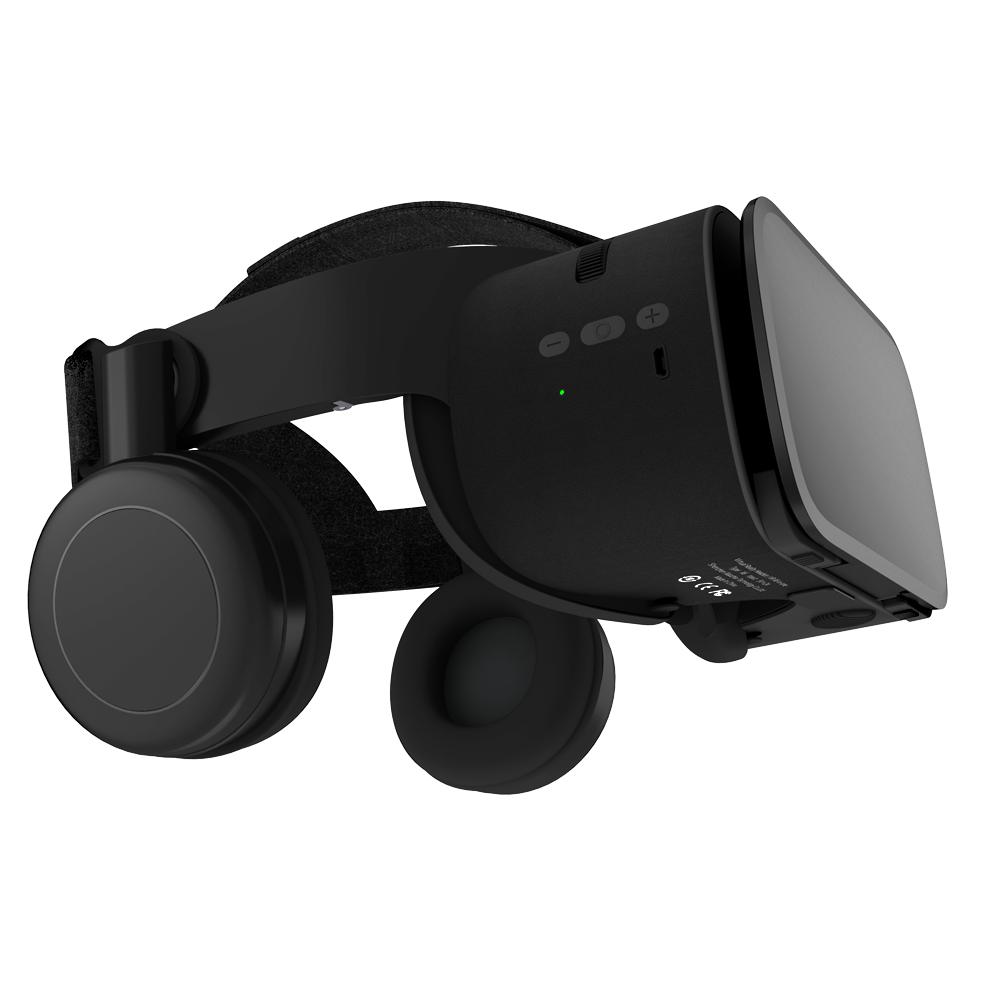 Окуляри віртуальної реальності BoboVR Z6 з пультом Black Original