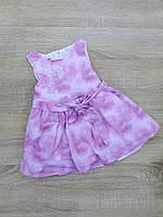 Платье детское ТАЙ ДАЙ Звездочка для девочки 1-4 года,цвет уточняйте при заказе, фото 1