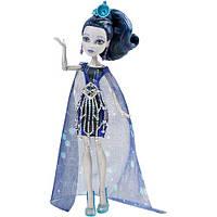 Кукла Monster High Буу-Йорк Эледия Boo York CHW64