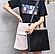 Сумка для ноутбука Apple, Xiaomi, Asus pink, фото 5