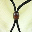 Детская пляжная соломенная шляпа Summer star brown, фото 5
