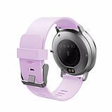 Фитнес часы Smart Life v11 Pink, фото 2