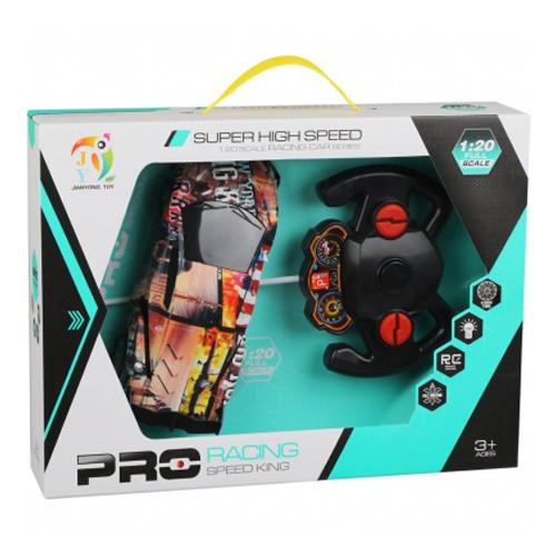 Машинка на пульте управления Pro Racing Speed King