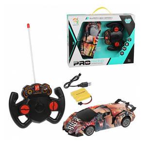 Машинка на пульті керування Pro Racing Speed King, фото 2