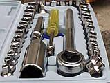 Набор инструментов Piece Tool Set (40 предметов), фото 2