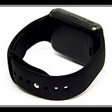 Смарт-годинник Smart Watch Q7SP Black, фото 2