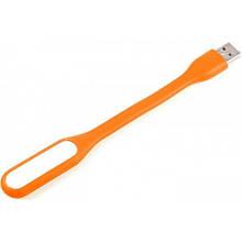 Лампа портативна USB MI LED LIGHT UTM Orange