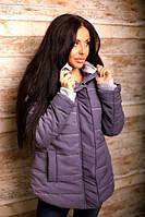 Женская модная куртка парка