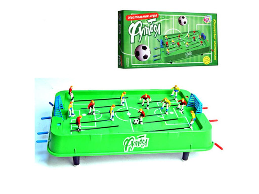 Настольный футбол на штангах joy toy 0702 hn - Svitparfum.com - мир Вашего  стиля c62df87877d
