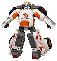 Боты-спасатели реанимобиль. Playskool Heroes Transformers Rescue Bots Medix The Doc-Bot Action Figure