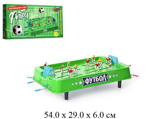 Особенности футбола JOY Toy 0702  развивает логическое мышление и реакцию   счет рядом с воротами  футбол представляет украинскую лигу  119d5f955a5