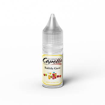 Ароматизатор Capella Bubble Gum (Жевательная Резинка)