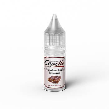 Ароматизатор Capella Chocolate Fudge Brownie (Шоколадный пирог)