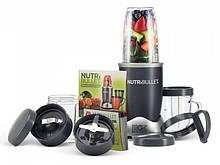 Кухонний комбайн, фітнес блендер Nutribullet 900W