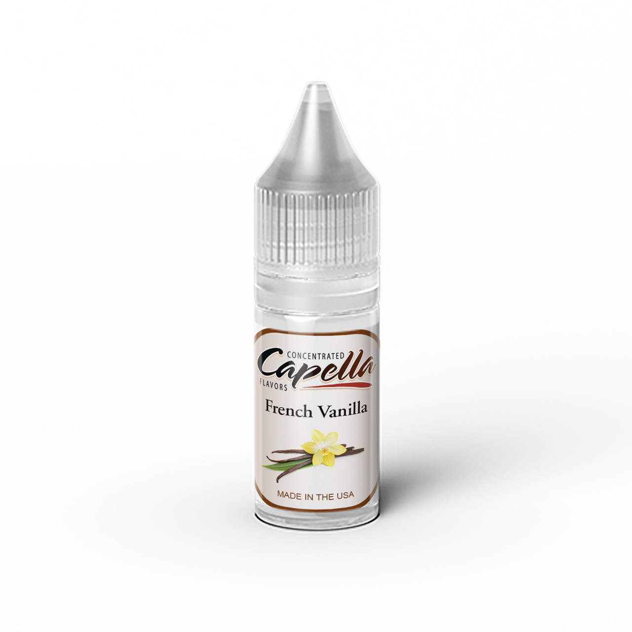 Ароматизатор Capella French Vanilla (Французька ваніль)