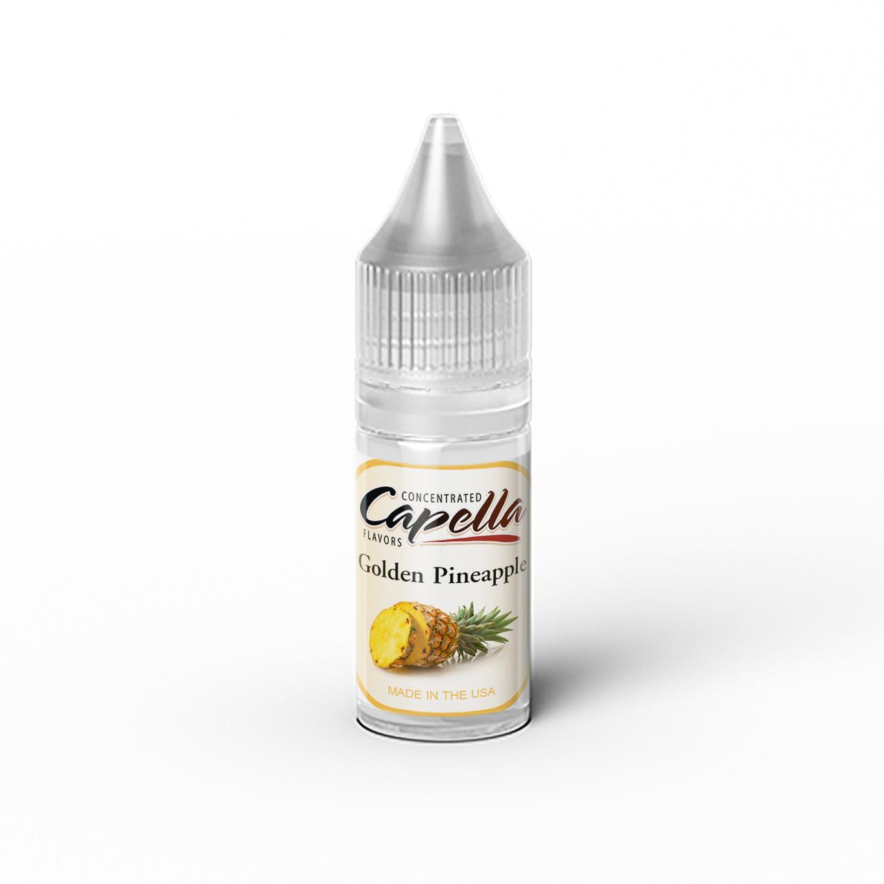 Ароматизатор Capella Golden Pineapple (Ананас)