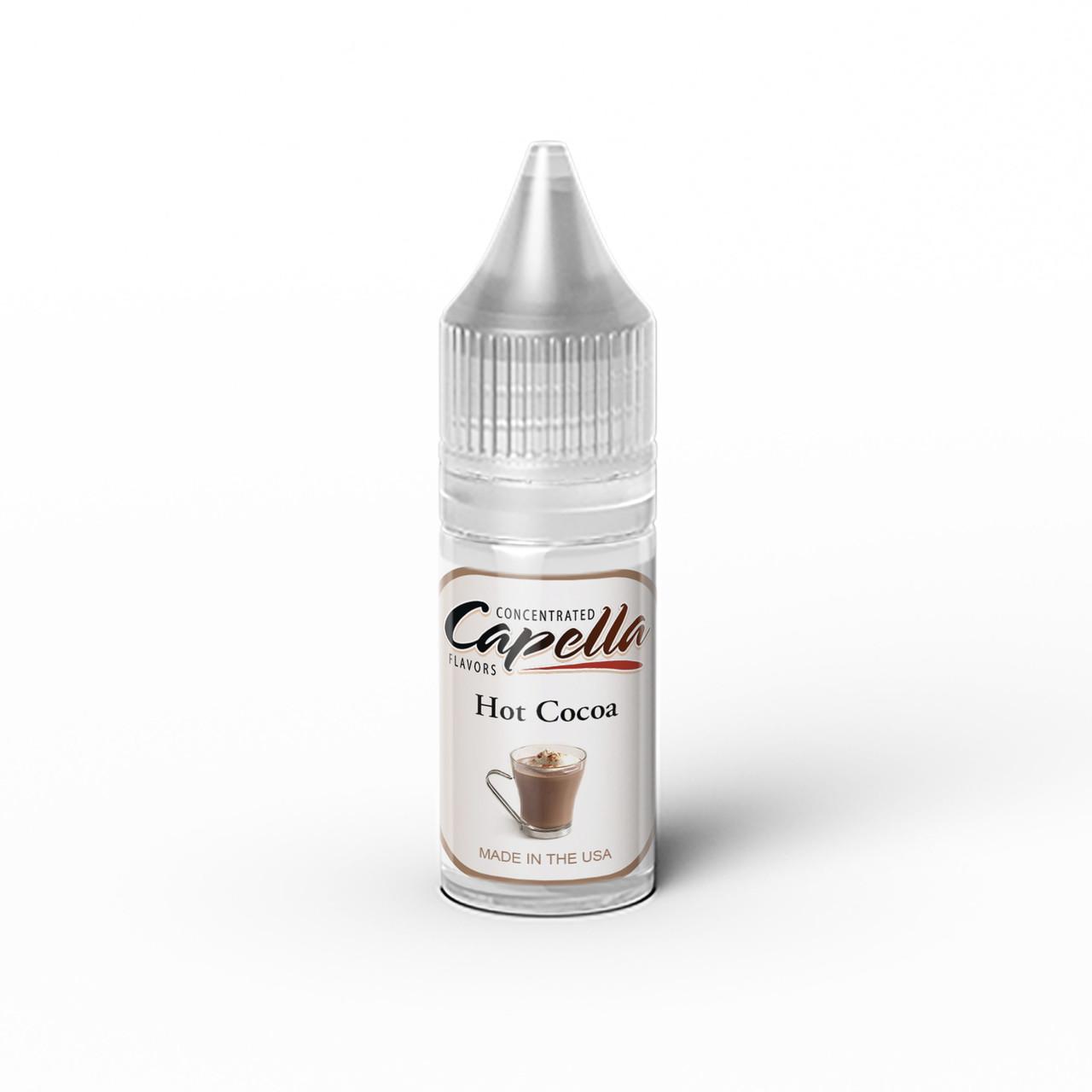 Ароматизатор Capella Hot Cocoa (Гарячий Какао)