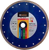 Алмазный диск Baumesser  SBP 230 Stahlbeton PRO