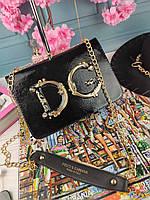 Сумка женская Dolce & Gabbana Дольче Габана НОВИНКА