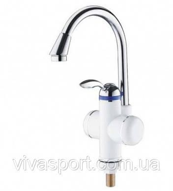Проточный водонагреватель Rapid (нагреватель воды Репид)