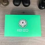 Набор трусов Kenzo 19167 разные цвета, фото 3