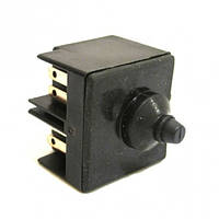 Кнопка болгарки 125 25*25мм (k02126)