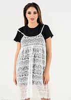 Платья ISSA PLUS 5312 M черный