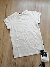 Футболка Жін. XL(р) білий 126 Cracpot Туреччина Літо-D