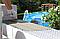 Кладочная строительная базальтовая сетка для армирования каменной кладки, штукатурки, стяжки (Рулон - 50 м.кв), фото 4
