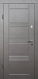 Двері вхідні REDFORT Дельта оптіма+