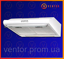 Вытяжка Ventolux ROMA 60 WH 2M LUX