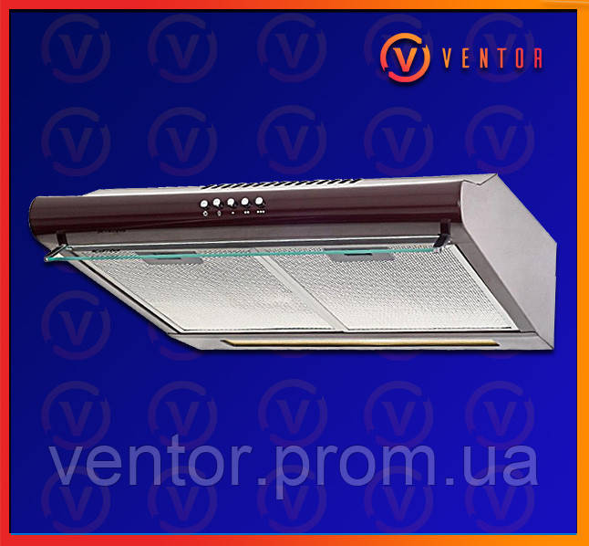 Витяжка Ventolux ROMA 60 BR 2M LUX