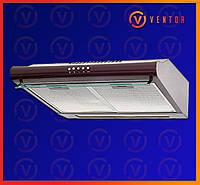 Витяжка Ventolux ROMA 60 BR 2M LUX, фото 1