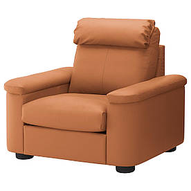 IKEA Кресло LIDHULT (ИКЕА ЛИДГУЛЬТ) (092.570.05)