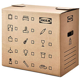 IKEA DUNDERGUBBE (ИКЕА ДУНДЕРГАББЕ) (104.770.49)