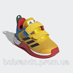 Детские кроссовки адидас LEGO® Sport FY8441 (2021/1)