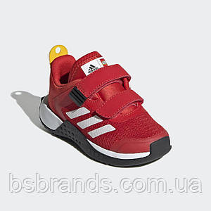 Детские кроссовки адидас LEGO® Sport FX2877 (2021/1)