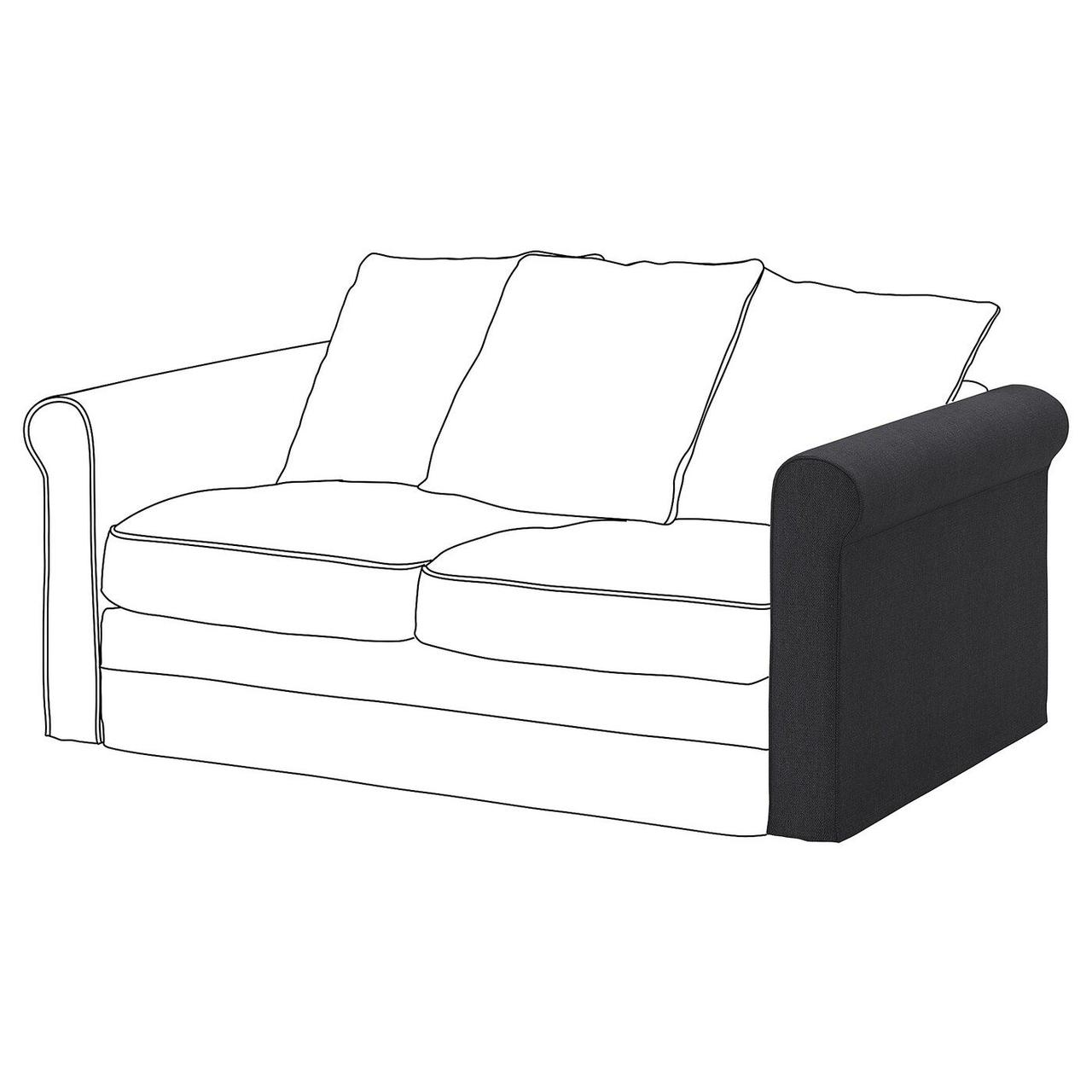 IKEA GRÖNLID (ИКЕА GRÖNLID) (192.558.69)