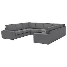 IKEA Диван KIVIK (ИКЕА КИВИК) (393.055.52)