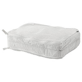 IKEA Сумка для одежды RENSARE (ИКЕА РЕНСАРЕ) (004.466.52)