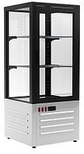Шкаф холодильный кондитерский LATIUM D4 VM 120-1 (Carboma R120C)